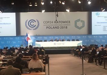 COP 24: cosa si prevede a Katowice?