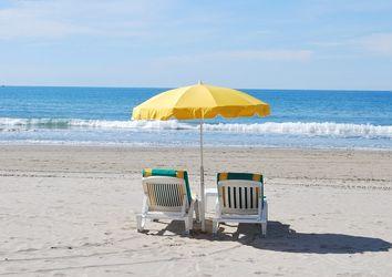 Cosa sono i raggi UV e perché bisogna proteggersi dal sole