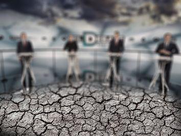 El debate: 5 razones por las que se debió hablar de cambio climático