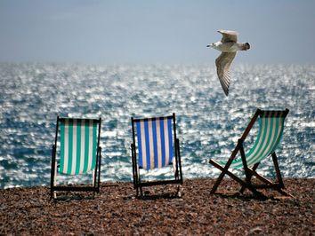 Der Sommer 2019 startet bald durch: bis 32 Grad heiß!