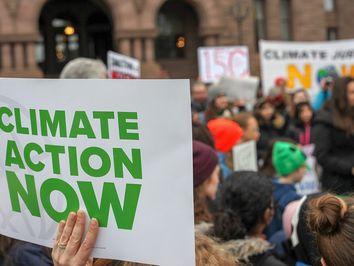 ¡Despertemos! La temperatura global no deja de aumentar. ¡Actuemos ya!