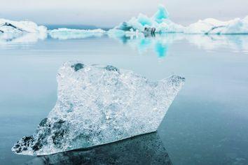 El calentamiento de la Tierra podría ser irreversible