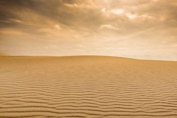 ¡El polvo del Sáhara viaja hasta Colombia!