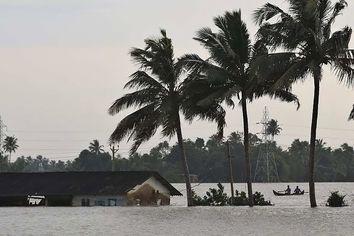 El tiempo se 'atasca': olas de calor y lluvias torrenciales más duraderas