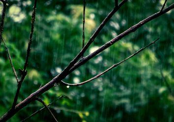 Em Abril, águas mil? A atmosfera em Portugal esta semana