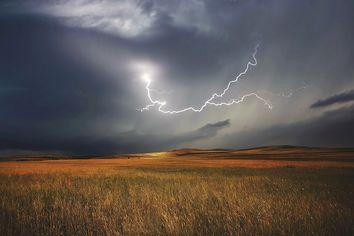 Esta semana tormentas o aire sahariano, ¿cuál te tocará?