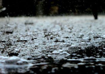 Fim-de-semana: chuva intensa, vento forte e agitação marítima!