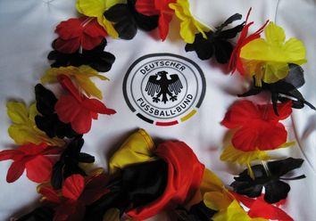Gewittergefahr beim Public Viewing Deutschland gegen Mexiko!
