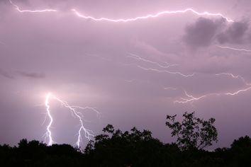 Incrementará el potencial de lluvias en México