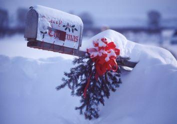 Kampf um weiße Weihnachten!