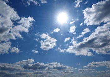 Knacken wir nächste Woche die 40-Grad-Marke?