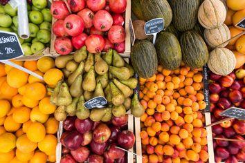 La dieta planetaria que podría salvar al medio ambiente