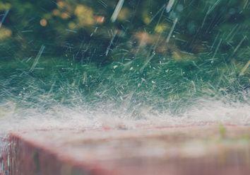 Il meteo questa settimana: vento e pioggia, poi miglioramento