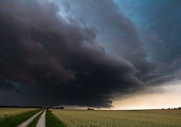 Las consecuencias del temporal y lo que viene