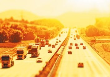 Los próximos 5 años podrían ser anómalamente cálidos