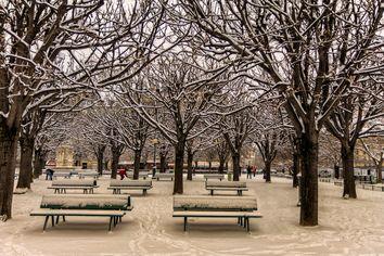 Neige cette nuit et ce mardi matin : où va-t-il neiger ?