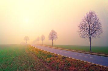 """Nubi basse, nebbie e smog: è il """"maltempo anticiclonico"""". E poi?"""