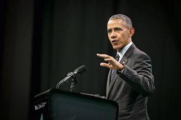 Obama debate alterações climáticas no Porto