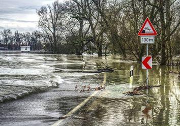 Os furacões podem ficar ainda mais catastróficos?