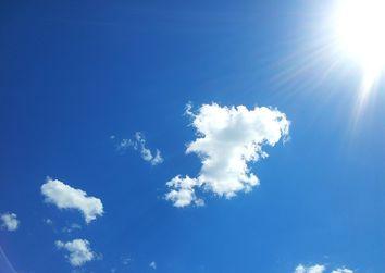 Previsioni meteo, San Valentino soleggiato sull'Italia