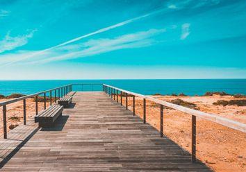 Primavera a acabar...Temperaturas a subir? Tempo em Portugal!