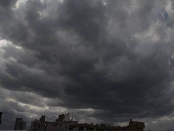 Probabilidad de tormentas severas para el norte de México