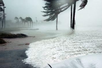 Probabilidad de una temporada de ciclones tropicales 2018 menos activa