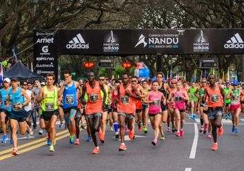 Pronóstico para el maratón de Buenos Aires