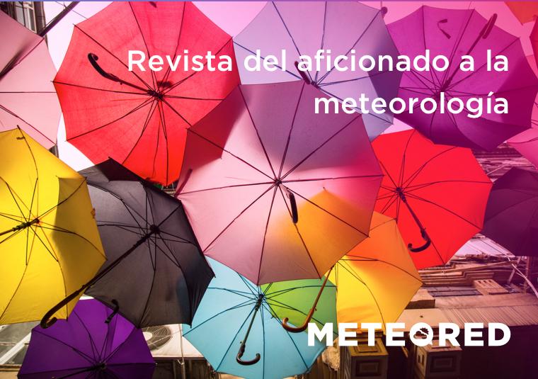 Pronóstico semanal: continuarán las precipitaciones en el noreste