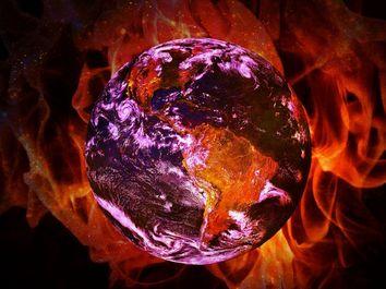 Riscaldamento globale: nuovi dati e nuove conferme