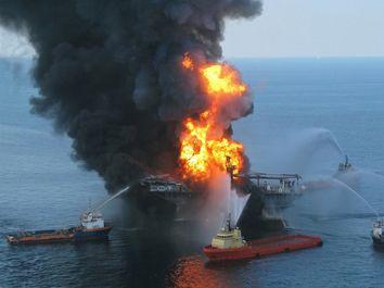 9 años de la gran catástrofe del Golfo de México