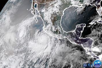 Se espera semana con lluvias torrenciales para nuestro país
