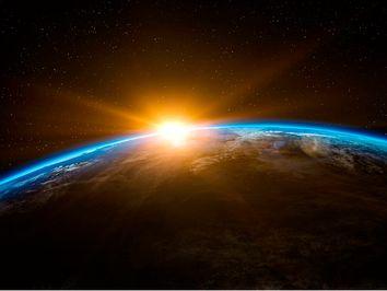 ¿Se nos queda pequeña la Tierra?