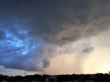 Se prevén más lluvias en los próximos días