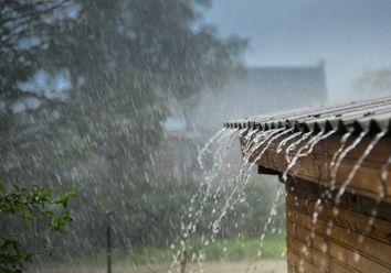 Septiembre culminará con abundantes lluvias en la franja este de Argentina