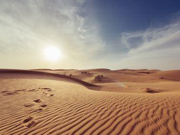Siguen los récords: abril fue el segundo más caluroso de la historia