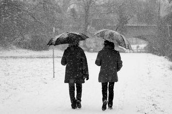 Tempestade de inverno na América do Norte terá consequência para a Europa