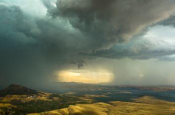 V Concurso de Fotografía Meteorológica de Beniarrés