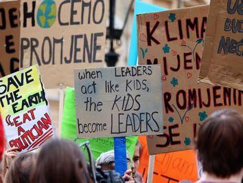 Verso il secondo sciopero globale per il clima