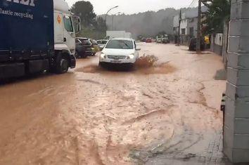 Vídeos del día: tormentas severas a orillas del Mediterráneo