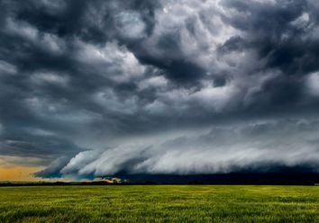 Vuelve el calor, vuelven las tormentas
