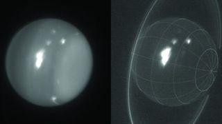 Tiempo extremo en los planetas del sistema solar: comparativa