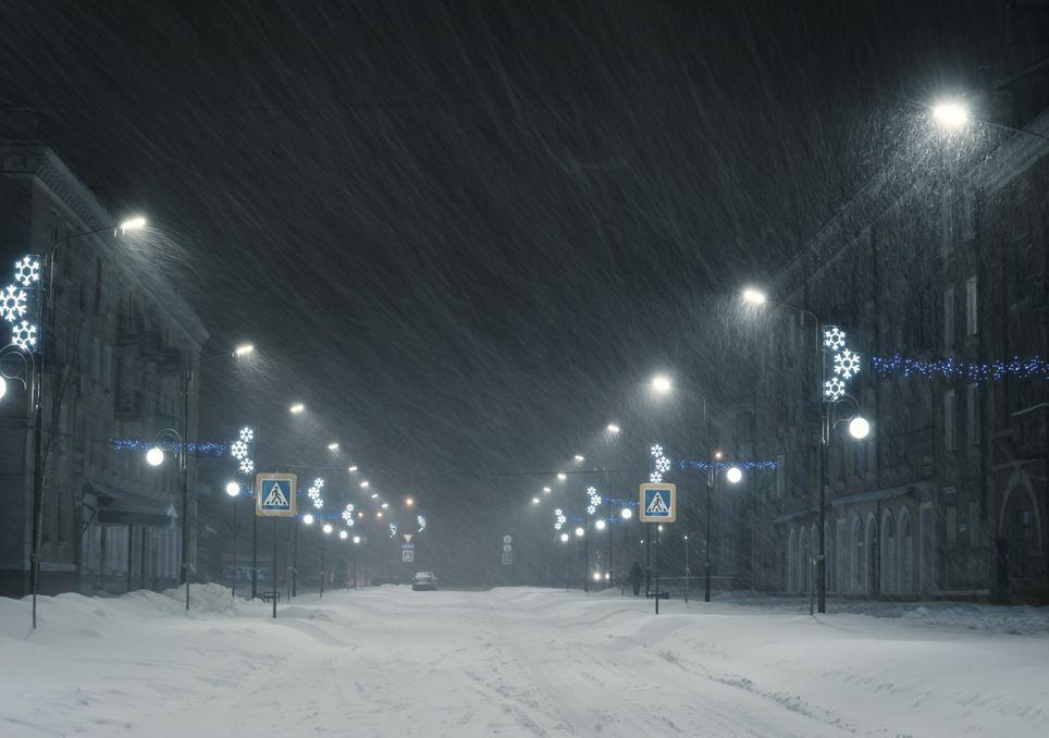 Invernal