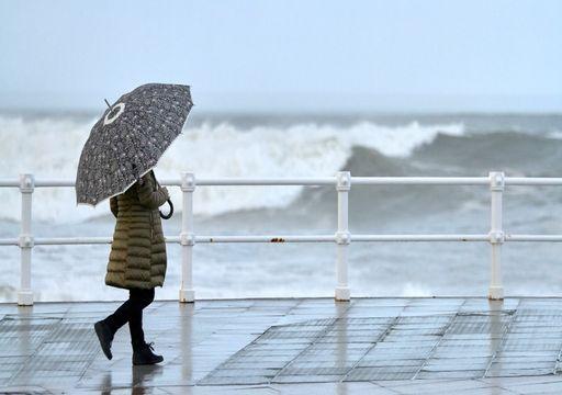 La segunda quincena de noviembre podría traer lluvias generales