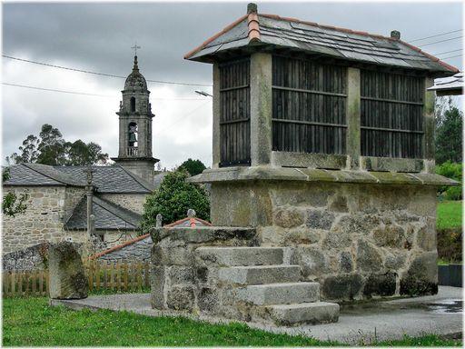 Tiempos y clima de Galicia