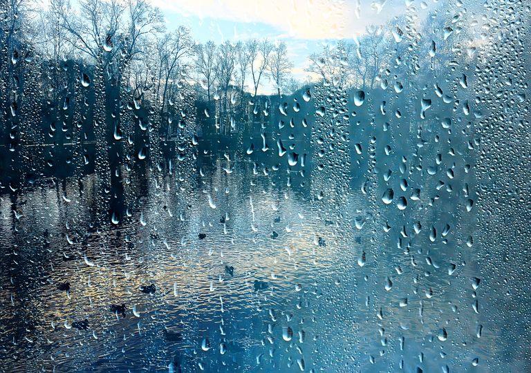 Lluv y frío