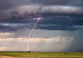 """No es """"otra"""" tanda de tormentas: el sábado serán fuertes y extensas"""