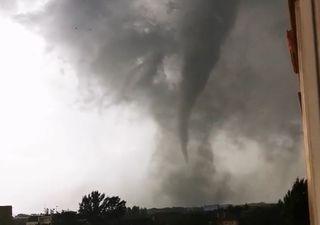 Update! Tornado-Katastrophe von Tschechien: weitere schlimme Bilder!