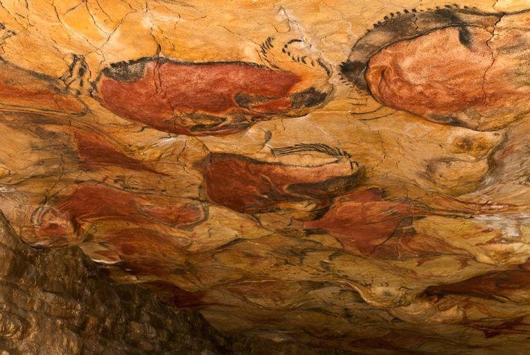 Transporte De Co2 Entre La Atmósfera Y El Interior De La Cueva De Altamira