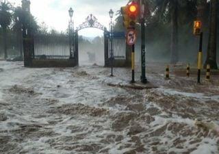 Tras el temporal en Mendoza, ¿cómo sigue el tiempo este finde?